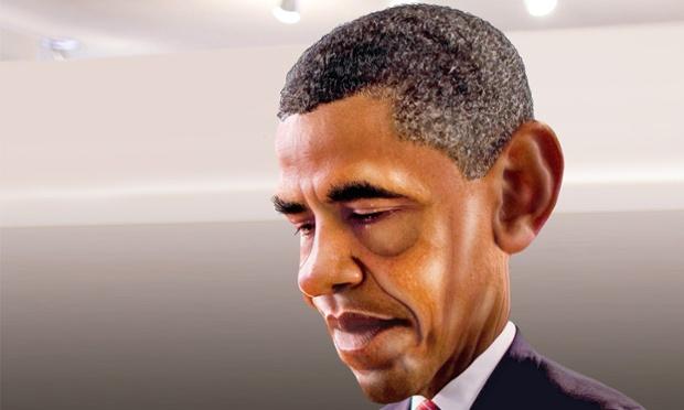 Obama strategic realist