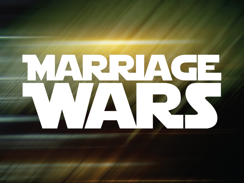 Marriage Wars